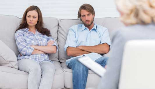 Divorce Attorney in New York