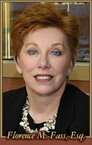 Attorney Florence Fass