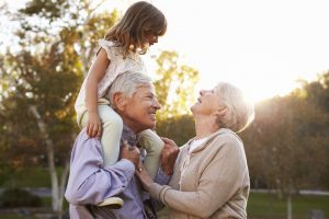 Rights As a Grandparent