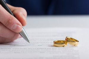 divorce do and donts