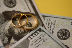 alimony payments when losing job