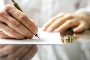 divorce casees