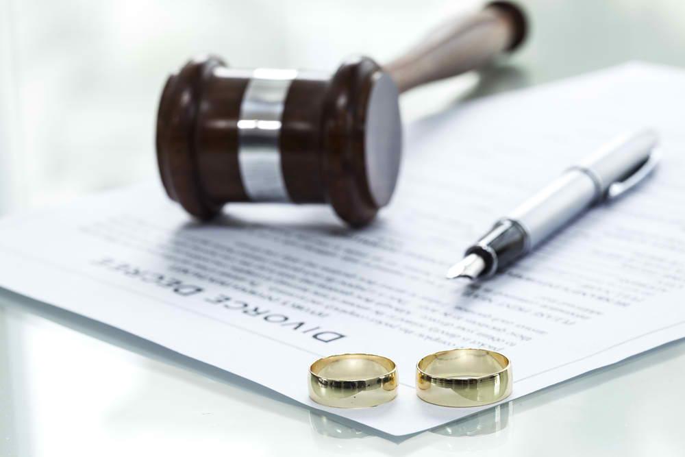marital fault