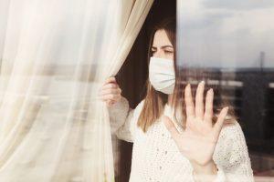 visitation schedule during pandemic