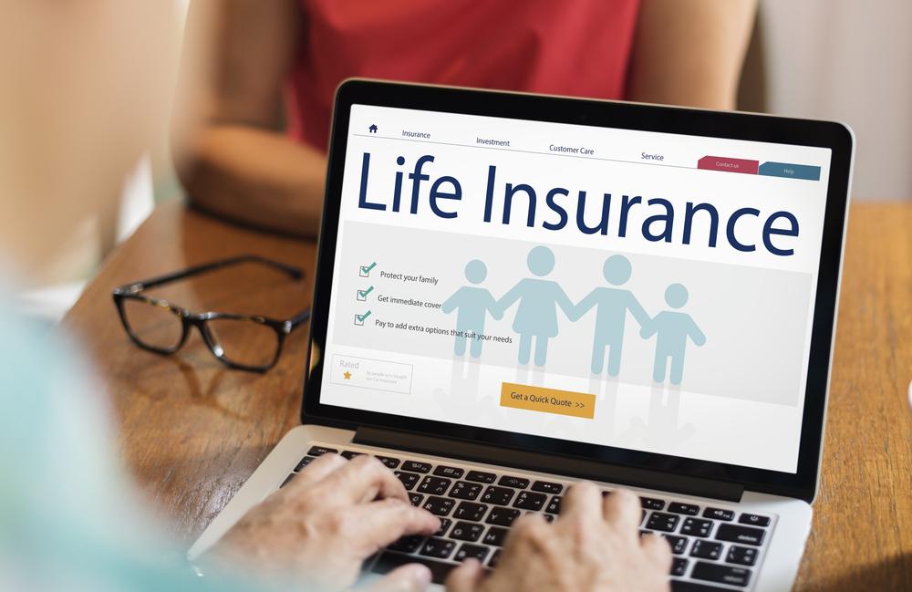getting a life insurance
